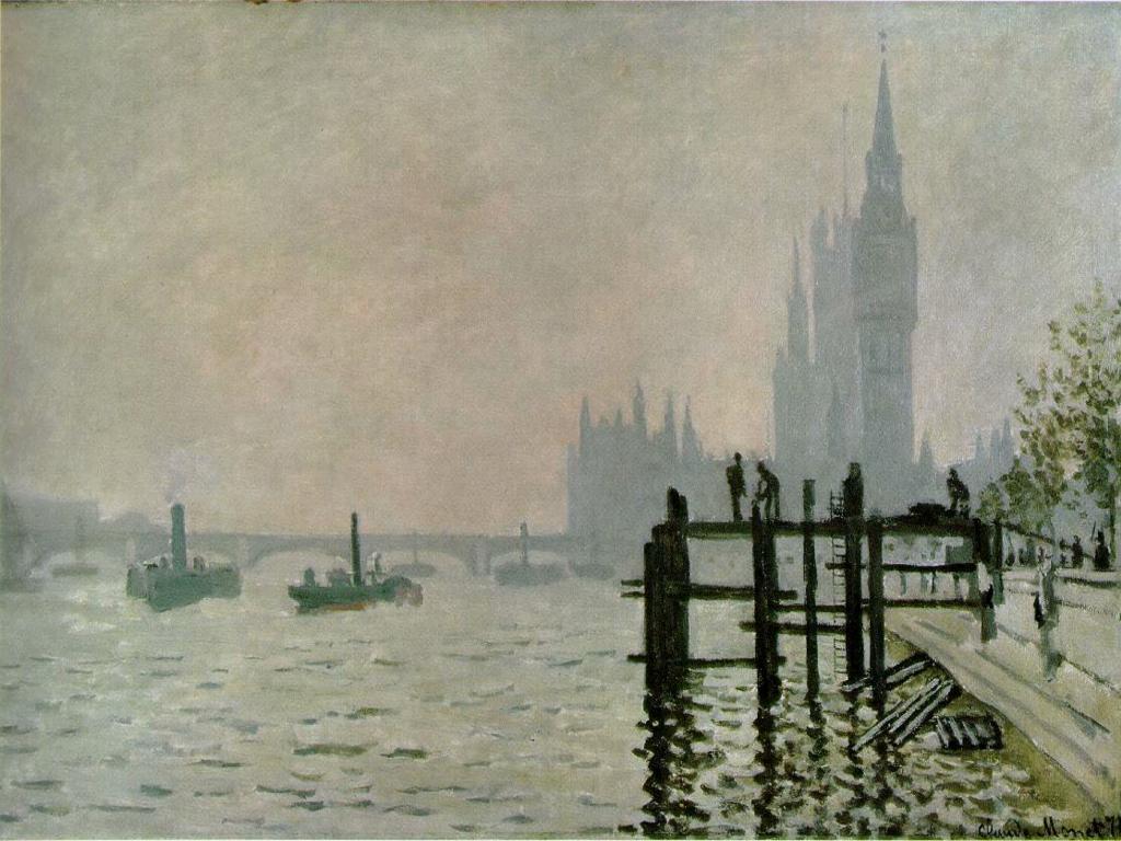 Alfred Sisley - The Chemin