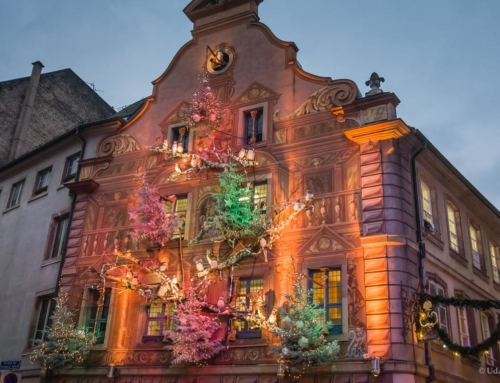 Christmas Markets of Strasbourg